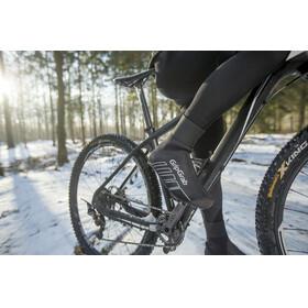 GripGrab RaceThermo X Waterproof Winter MTB/CX Shoe Cover Black